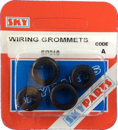 Prime Thompsons Ltd Sky Parts Sp310 Car Van Automotive Accessory Wiring Database Gramgelartorg