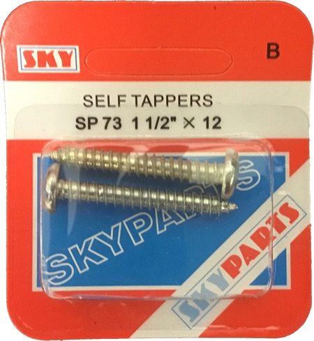 Sky Parts SPJ73 Car Van Automotive Accessory Hardware Hose Mender Elbow