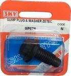 Sky Parts SP670 Car Van Automotive Accessory Hardware Zetec Sump and Washer