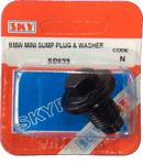 Sky Parts SP699 Car Van Automotive Accessory Hardware BMW, Mini Sump and Washer