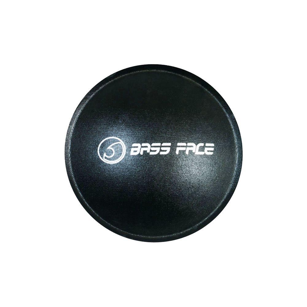 """Bassface SDC.3 Sub Subwoofer Dust Cap Dustcap Subwoofer Upgrade 6"""" 15cm 150mm"""