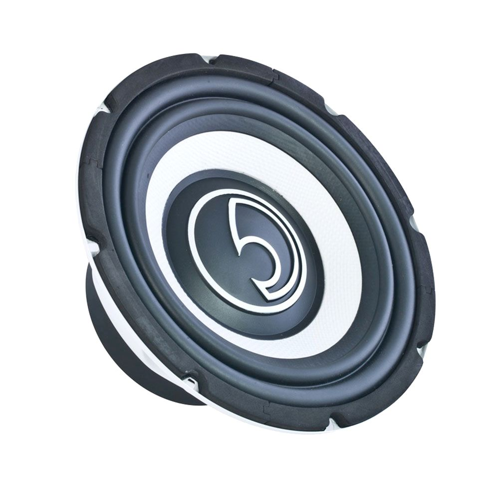 """Bassface SPL10.1 10"""" Inch 25cm 1100w Car Subwoofer 4Ohm High Power Sub Woofer"""