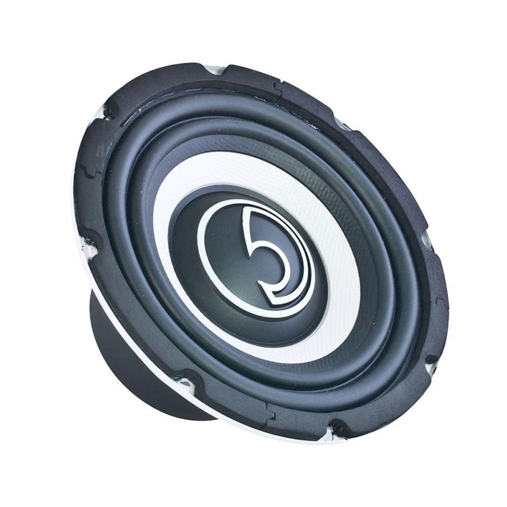"""Bassface SPL8.1 8"""" Inch 20cm 800w Car Subwoofer 4Ohm High Power Sub Woofer"""