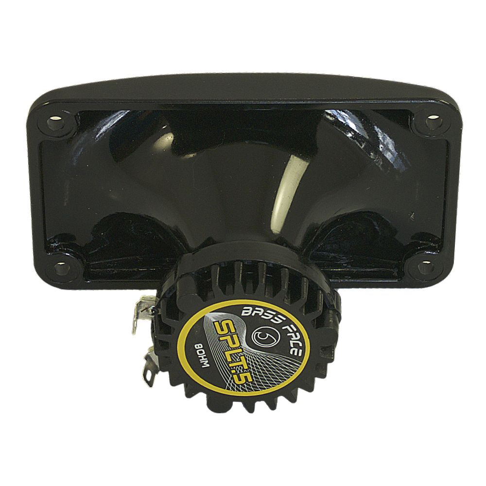 Bassface SPLT.5 150w 8Ohm PA Car Dash Door Mini High Power Horn Tweeter Single
