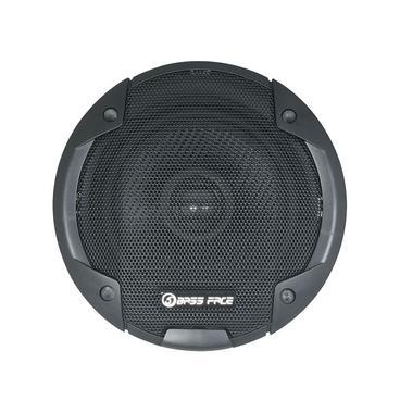 "Bassface BLACKSPL5.1 640w 5.25"" Inch 13cm SQ Coaxial 2Way Car Door Speakers Pair Thumbnail 6"
