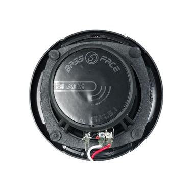 "Bassface BLACKSPL5.1 640w 5.25"" Inch 13cm SQ Coaxial 2Way Car Door Speakers Pair Thumbnail 7"