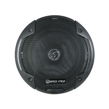 "Bassface BLACKSPL5C.1 800w 5.25"" Inch 13cm SQ Car Door Component Speaker Kit Thumbnail 6"