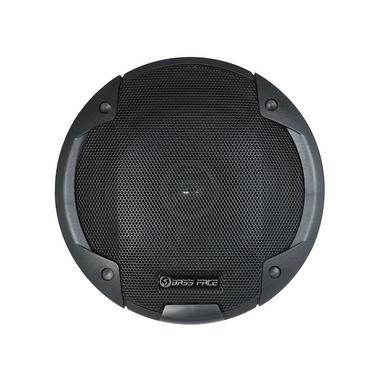 "Bassface BLACKSPL6.1 740w 6.5"" Inch 17cm SQ Coaxial 2Way Car Door Speakers Pair Thumbnail 6"