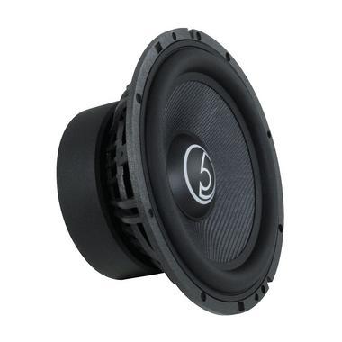 "Bassface BLACKSPL6C.1 900w 6.5"" Inch 17cm SQ Car Door Component Speaker Kit Thumbnail 4"