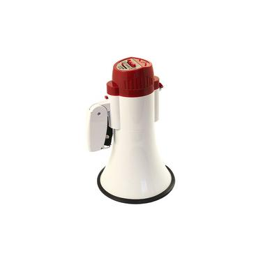 Bassface MP1.1 Portable Megaphone Speaker Loud Hailer With 400 Meter Voice Range Thumbnail 4