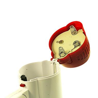 Bassface MP1.1 Portable Megaphone Speaker Loud Hailer With 400 Meter Voice Range Thumbnail 6