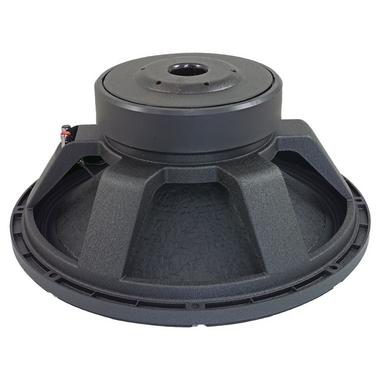 "Bassface PAW18.1 1600w 18"" 46cm 4Ohm Mid Woofer Bass Driver SQ Speaker Single Thumbnail 4"