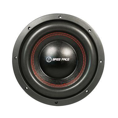 "Bassface SPL10.2 10"" Inch 25cm 1400w Car Subwoofer 2x4Ohm DVC Sub Woofer SPL SQ Thumbnail 3"