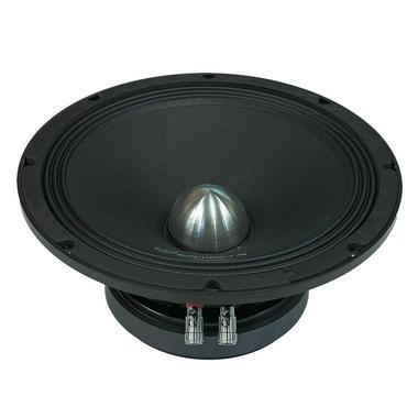 "Bassface SPL10M.1s 800w 10"" 25cm 4Ohm Cast Basket Midrange Midbass Driver SPL Speaker Single Thumbnail 1"
