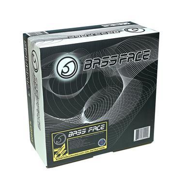 "Bassface SPL10M.1s 800w 10"" 25cm 4Ohm Cast Basket Midrange Midbass Driver SPL Speaker Single Thumbnail 4"