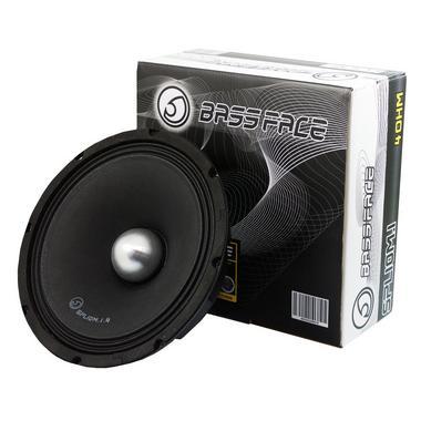 "Bassface SPL10M.1 150w 10"" 25cm 4Ohm Midrange Midbass Driver SPL Speaker Single Thumbnail 5"