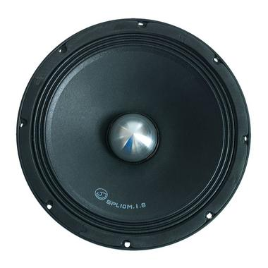 "Bassface SPL10M.1s 800w 10"" 25cm 8Ohm Cast Basket Midrange Midbass Driver SPL Speaker Single Thumbnail 5"