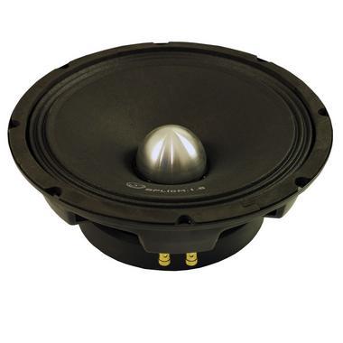"Bassface SPL10M.1 150w 10"" 25cm 8Ohm Midrange Midbass Driver SPL Speaker Single Thumbnail 3"