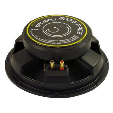 "Bassface SPL10M.1 150w 10"" 25cm 8Ohm Midrange Midbass Driver SPL Speaker Single Thumbnail 4"