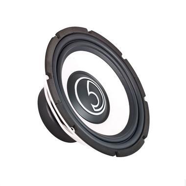 "Bassface SPL12.1 12"" Inch 30cm 1300w Car Subwoofer 2Ohm High Power Sub Woofer Thumbnail 1"