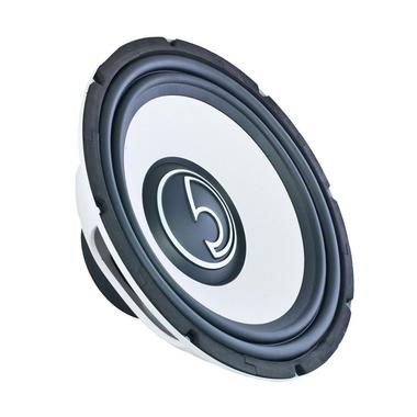 "Bassface SPL15.1 15"" Inch 38cm 1500w Car Subwoofer 4Ohm High Power Sub Woofer Thumbnail 1"