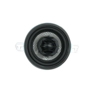 "Bassface SPL3.1 200w 3.5"" Inch 8cm Coaxial 2Way Car Door Dashboard Speakers Pair Thumbnail 3"