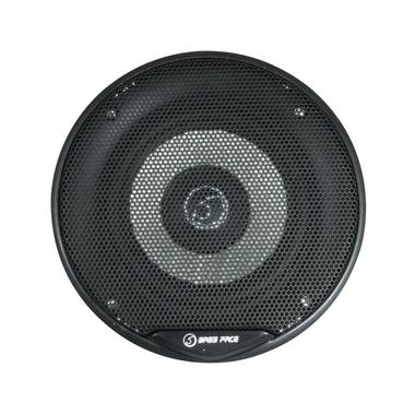 "Bassface SPL4C.1 600w 4"" Inch 10cm Car Door Dash Component Speaker & Tweeter Kit Thumbnail 4"