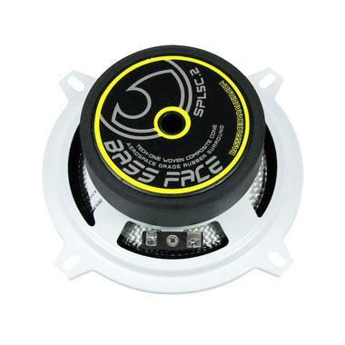 """Bassface SPL5C.2 700w 5.25"""" Inch 13cm Car Door Component Speaker & Tweeter Kit Thumbnail 4"""