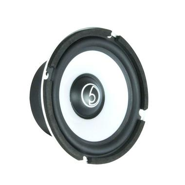 "Bassface SPL5M.1 5.25"" 13cm 200w 4Ohm Midbass Driver Car Door Speaker Single Thumbnail 1"