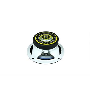 "Bassface SPL5M.1 5.25"" 13cm 200w 4Ohm Midbass Driver Car Door Speaker Single Thumbnail 3"