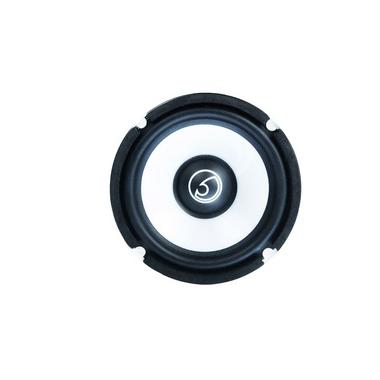 "Bassface SPL5M.1 5.25"" 13cm 200w 4Ohm Midbass Driver Car Door Speaker Single Thumbnail 4"