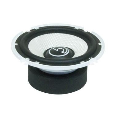"Bassface SPL6C.2 900w 6.5"" Inch 16.5cm Car Door Component Speaker & Tweeter Kit Thumbnail 3"