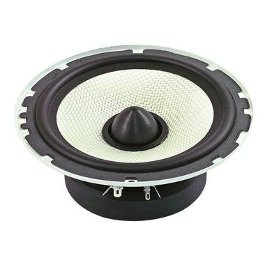 "Bassface SPL6M.2 6.5"" 16.5cm 300w 4Ohm Midbass Driver Car Door Speaker Single Thumbnail 3"