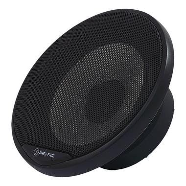 "Bassface SPL6M.2 6.5"" 16.5cm 300w 4Ohm Midbass Driver Car Door Speaker Single Thumbnail 6"