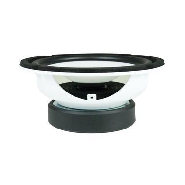 "Bassface SPL6M.3 6.5"" 16.5cm 250w 4Ohm Midbass Driver Car Door Speaker Single Thumbnail 3"