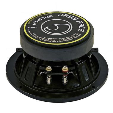 "Bassface SPL6M.4 6.5"" 16.5cm 300w 4Ohm Midbass Driver Car Speaker SQ SPL Single Thumbnail 3"