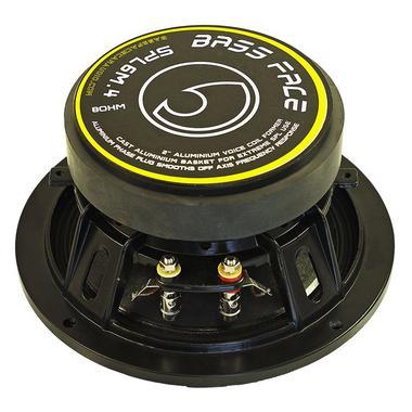 "Bassface SPL6M.4 6.5"" 16.5cm 300w 8Ohm Midbass Driver Car Speaker SQ SPL Single Thumbnail 3"