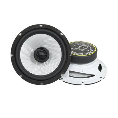 "Bassface SPL8.2 1200w 8"" Inch 20cm Coaxial 2Way Door Parcel Shelf Speakers Pair Thumbnail 1"