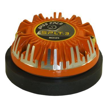 Bassface SPLT.3 400w 8Ohm PA Car Door Dash Horn Compression SPL Tweeter Single Thumbnail 4