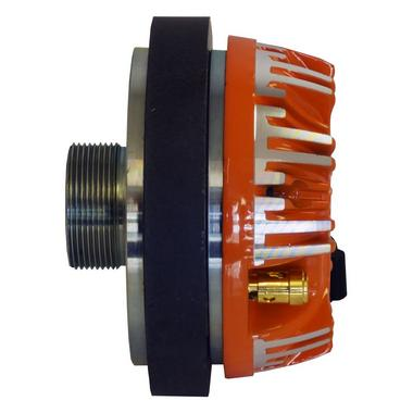 Bassface SPLT.3 400w 8Ohm PA Car Door Dash Horn Compression SPL Tweeter Single Thumbnail 5