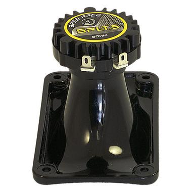Bassface SPLT.5 150w 8Ohm PA Car Dash Door Mini High Power Horn Tweeter Single Thumbnail 6