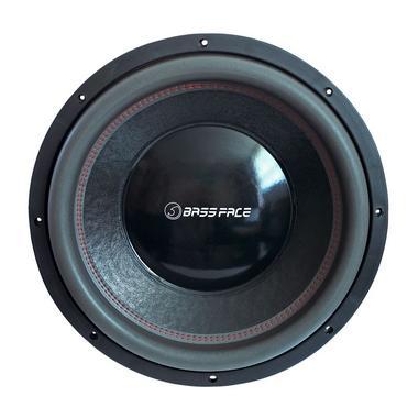 """Bassface XPL15.1SPL 15"""" Inch 38cm 10000w Subwoofer 0.7x0.7Ohm Extreme Sub Woofer Thumbnail 3"""