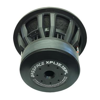 """Bassface XPL15.1SPL 15"""" Inch 38cm 10000w Subwoofer 0.7x0.7Ohm Extreme Sub Woofer Thumbnail 5"""