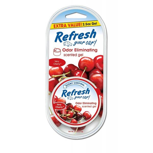 Refresh 2.5oz Gel Very Cherry