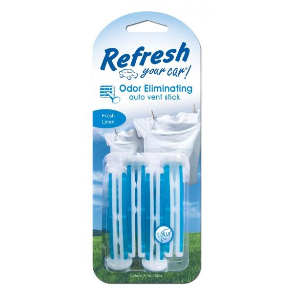 Refresh Vent Stick Fresh Linen