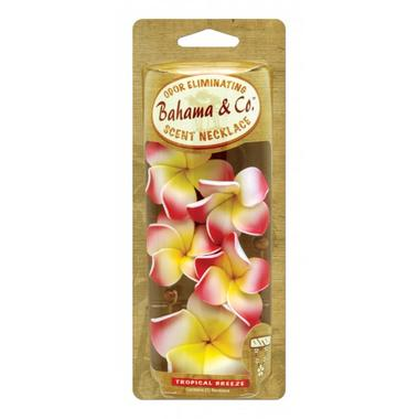 Bahama & Co. Scented Necklace Tropical Thumbnail 1