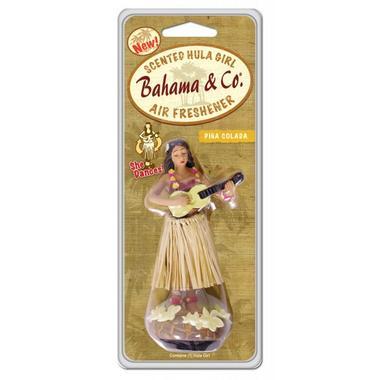 Bahama & Co. Hula Girl Pina Colada Thumbnail 1
