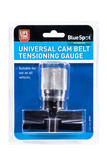 Cambelt Tensioning Gauge Automotive Garage Universal Bluespot Single