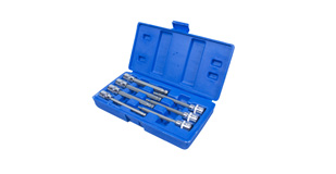 Spanners, Socket & Sets