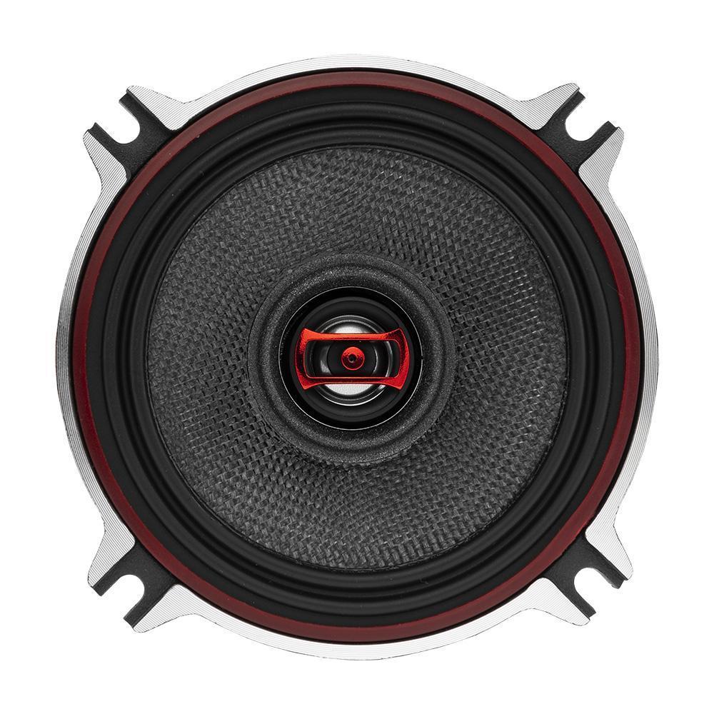 "DS18 EXL-SQ4.0 In Car Audio 4"" Inch 3 Ohm 2 Way Coaxial 340 Watt Speakers"